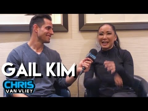 Gail Kim: Why Impact Is Better Than WWE, Retirement, Hall Of Fame, Impact Wrestling, Beth Phoenix