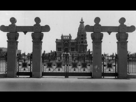 قصر البارون امبان المرعب Scary Baron Empain Palace