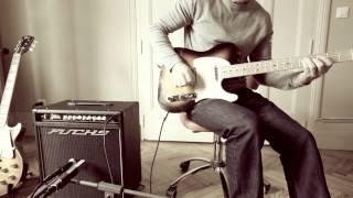 Fuchs Lucky 7 MKII Fender Telecaster