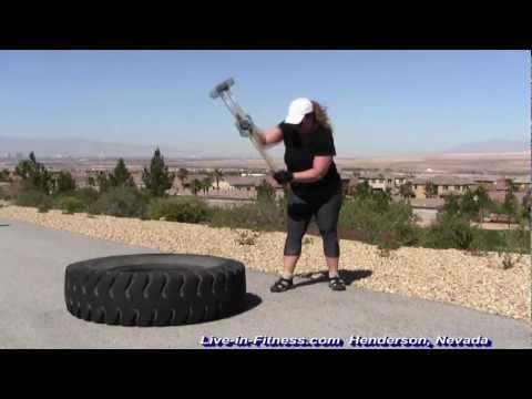 Weight Loss Retreats | Las Vegas Live-in Fitness, Nevada