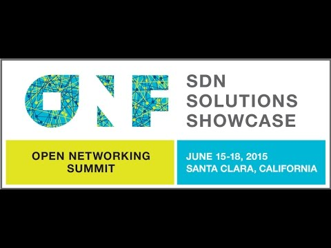 SDN Orchestration by Abstraction