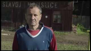 Okresní přebor: Poslední zápas Pepika Hnátka - DVD a Blu-ray spot