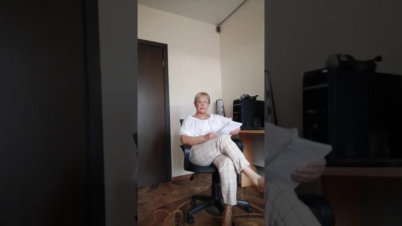 Исторический онлайн-квест «По тропам Победы»: Ольга Лукошкова