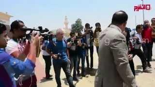 اتفرج | براءة الضباط بـ«مجزرة بورسعيد» تتسبب في «خناقة» أمام المحكمة