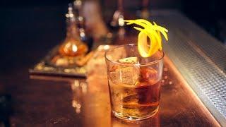 Cyprus Insider Cocktail