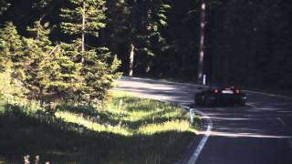 Jazda za kierownicą KTM X-BOW – Tor Białystok video