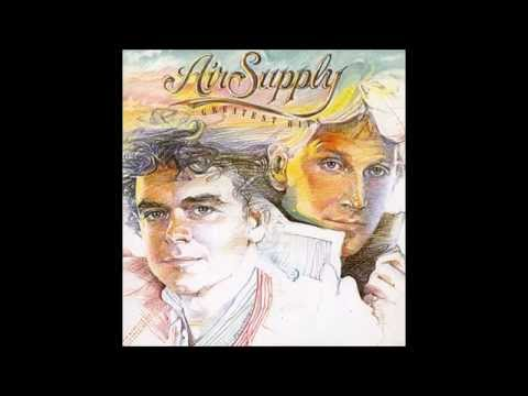 Air Supply - Making Love Out Of Nothing At All [HQ - FLAC]