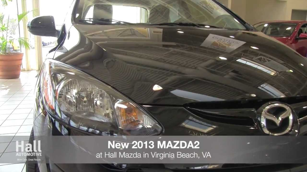 New 2013 MAZDA2 Video Tour VA | Mazda Dealer Virginia Beach