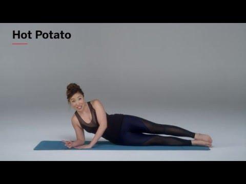 How to Do the Hot Potato | Health