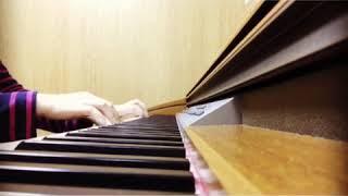 奥様は、取り扱い注意のサウンドトラックをピアノで弾いてみました!