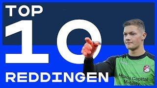 TOP 10 | De mooiste reddingen van Kjell Scherpen