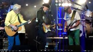 Fairport Convention Cropredy 2017 Including Richard Thompson & Maartin Allcock