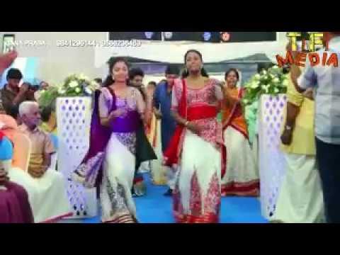 Chennai Gana -marriage song  GANA PRABHA