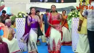 Chennai Gana -marriage song  GANA PRABHA