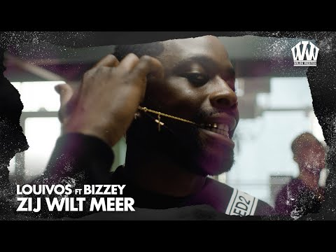 LouiVos ft. Bizzey - Zij Wilt Meer (Prod. Palenko)