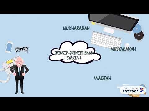 Apa itu Bank Umum Syariah? - YouTube