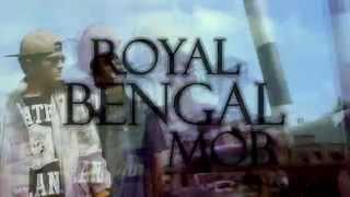 Ami Jani K? - Royal Bengal Mob #RBM | Official Video | Desi Hip Hop Inc