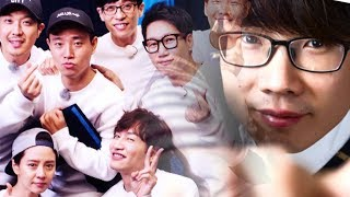 Running Man Jo PD Reveals The Truth about Members Behind the scenes