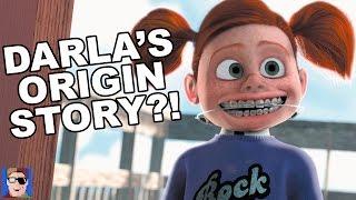 Pixar Theory: Darla s Origin