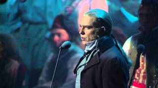 Les Mis 10th Anniversary D2-P6: Javert at The Barricades...