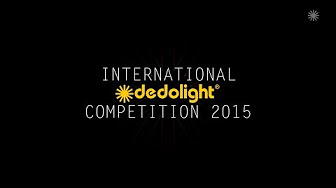 International dedolight Competition 2015 - Results (Top30 + special recognitions)