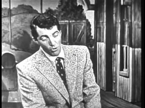 Dean Martin - There Goes My Heart