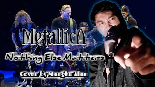 Metallica - Nothing Else Matters cover by Mangku Alam