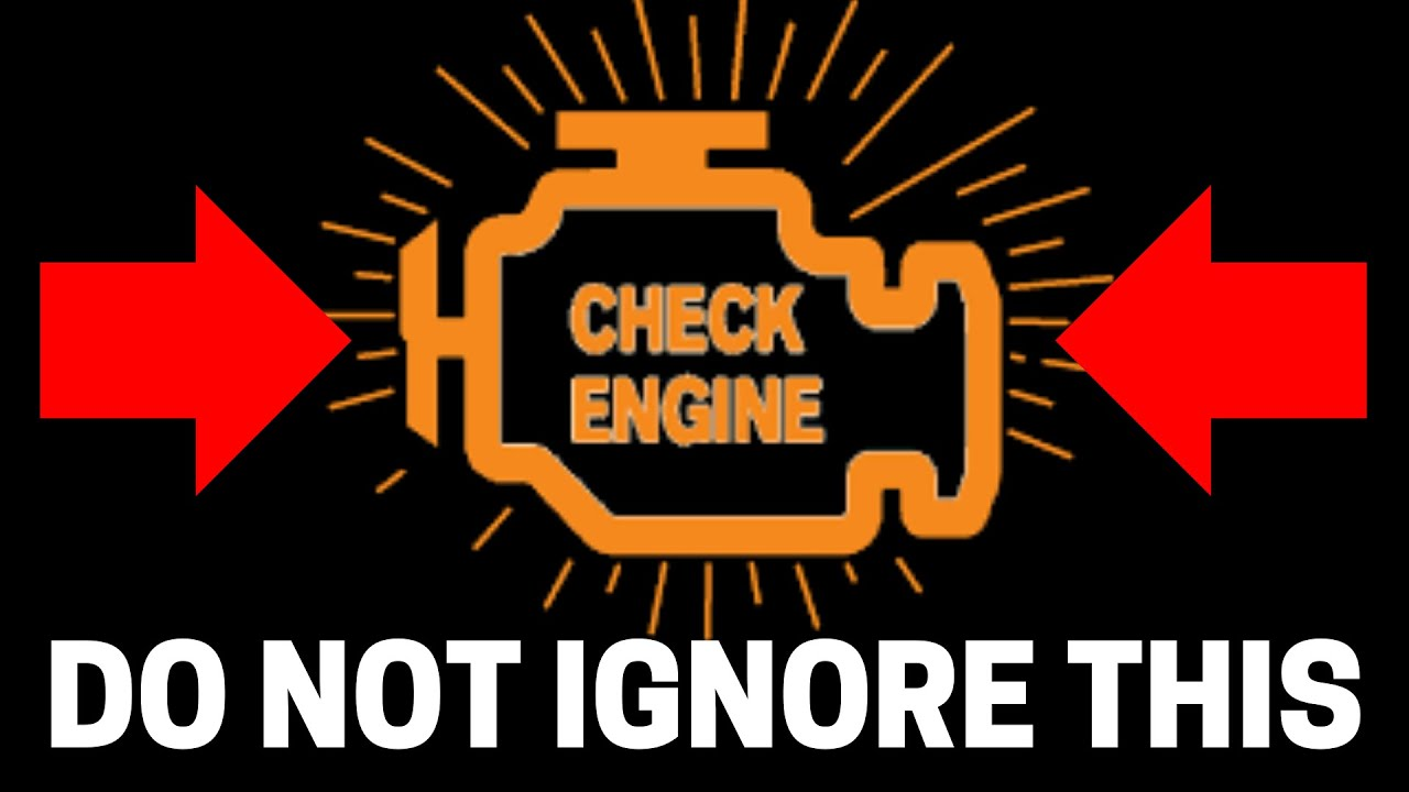 How To Fix Check Engine Light