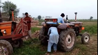 tractor fails video 2017 tractor in mudding puling tractor