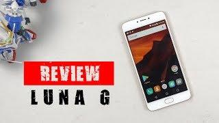 Review Luna G : Katanya Anti LAG, Masa Sih?