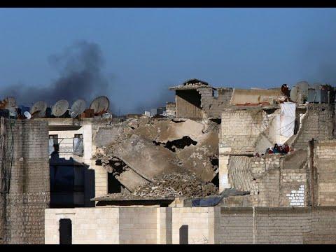 أخبار عربية | #برلين تتعهد بـ 100 مليون يورو إضافية لإعادة إعمار الموصل  - نشر قبل 1 ساعة