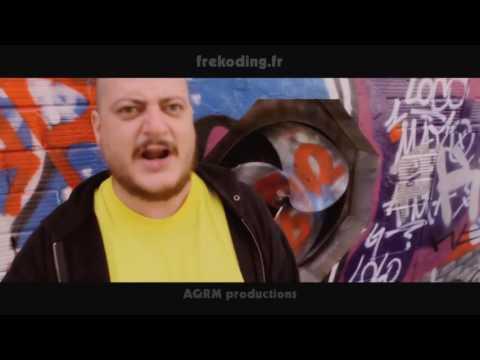 clip freko reveil difficile avec g moni et junior zy