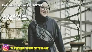 NISSA SABYAN FULL ALBUM ~ lagu Sholawat Nabi Terbaru 2018