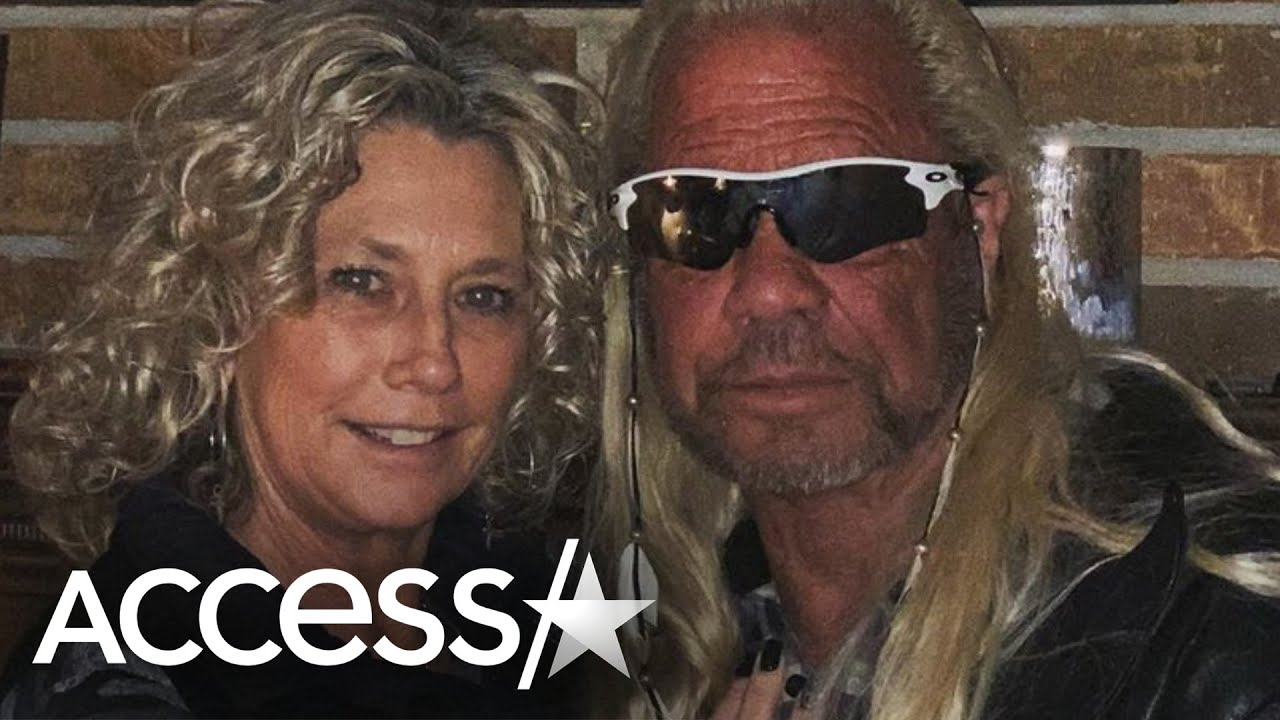 Duane 'Dog' Chapman is engaged to girlfriend Francie Frane 10 ...