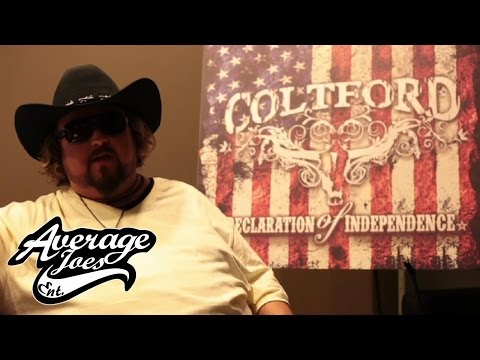 Colt Ford Feat. Darius Rucker 'Way Too Early'