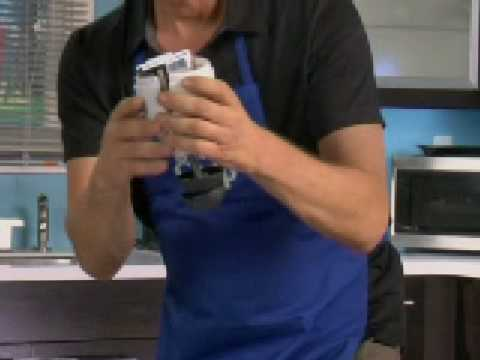 Vince with Slap Chop (Long version)