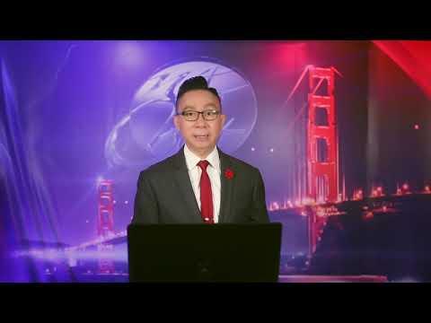 Hot News với Thanh Tùng Show 89_ Aug 26 2020 Nhờ thời tiết tốt, các đám cháy đã bị chặn lại tại Cali