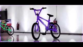 HOW TO GET COLORED BMX'S IN GTA 5!