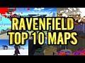 TOP 10 RAVENFIELD MAPS | Best Custom Level Mods