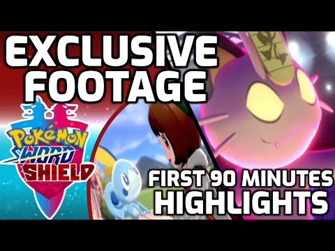 exclusive-gameplay-from-pokemon-sword-and-shield!-first-90-minutes-of-game-highlights-+-more!