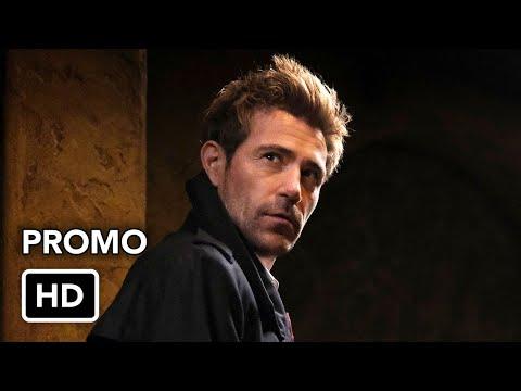 "Download DC's Legends of Tomorrow 6x10 Promo ""Bad Blood"" (HD) Season 6 Episode 10 Promo"