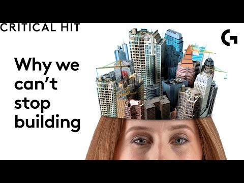 5 reasons we can't stop playing city building games