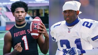 Download 17 Sons Of NFL Legends Who'll Be Superstars Mp3 and Videos