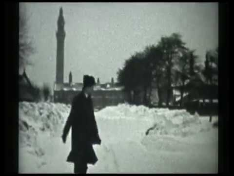 Winter of 1947