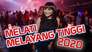 BREAKBEAT MELATI - MELAYANG TINGGI 2019