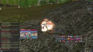 ARI PvP GvE Interlude-Online (Lineage2) by Sarus