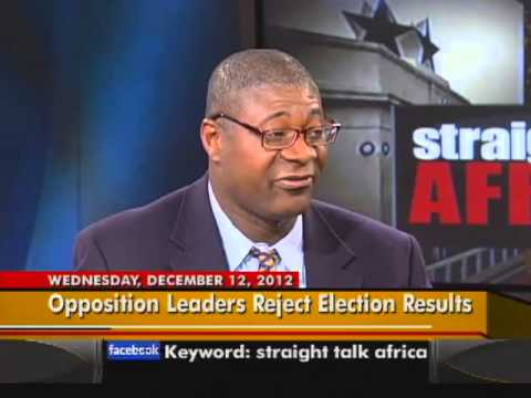 Straight Talk Africa Guests Weigh in on Ghana's Opposition ...