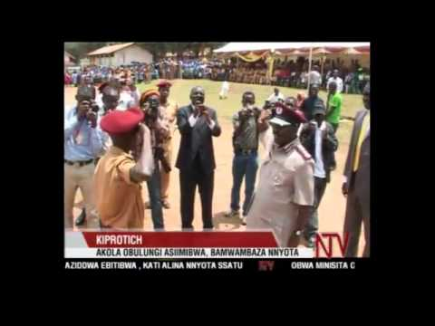 NTV UGANDA NEWS