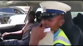 Kenya Corrupt Police Exposed