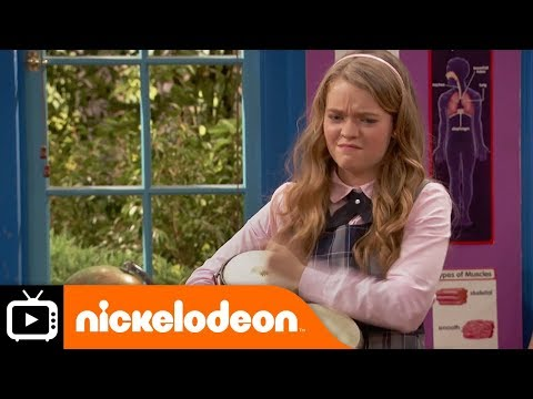 School of Rock | The Six Stages of Summer Love | Nickelodeon UK